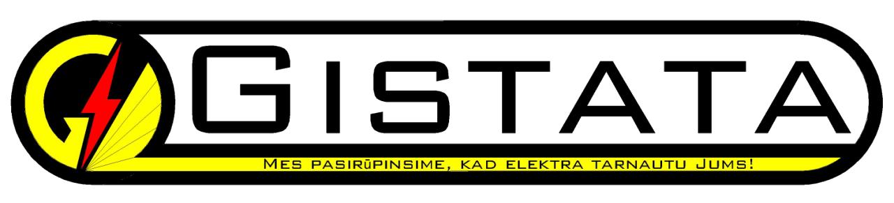 Elektros instaliacijos montavimo ir remonto darbai | IĮ Gistata